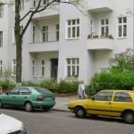 Mietshaus Weimarische Str. 19
