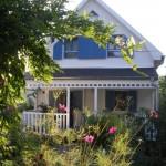Einfamilienhaus Thomas