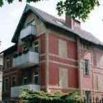 Dachgeschossausbau Missigbrodt