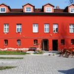 Mehrfamilienhaus Berger
