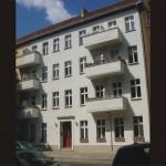 Dachgeschossausbau Giselastraße 33