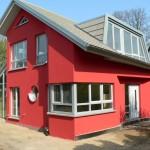 Einfamilienhaus Meier/Riese