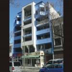 Erweiterung Wohn- und Geschäfthaus Eden