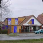 Anbau Haus Schreiber